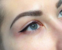 Pour des sourcils de rêve : optez pour le maquillage semi-permanent
