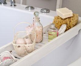 Faites de votre bain un véritable moment de plaisir